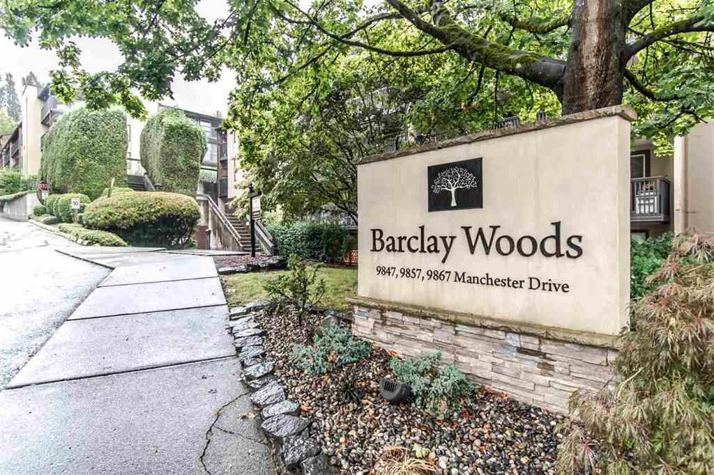 FEATURED LISTING: 409 - 9847 MANCHESTER Drive Burnaby