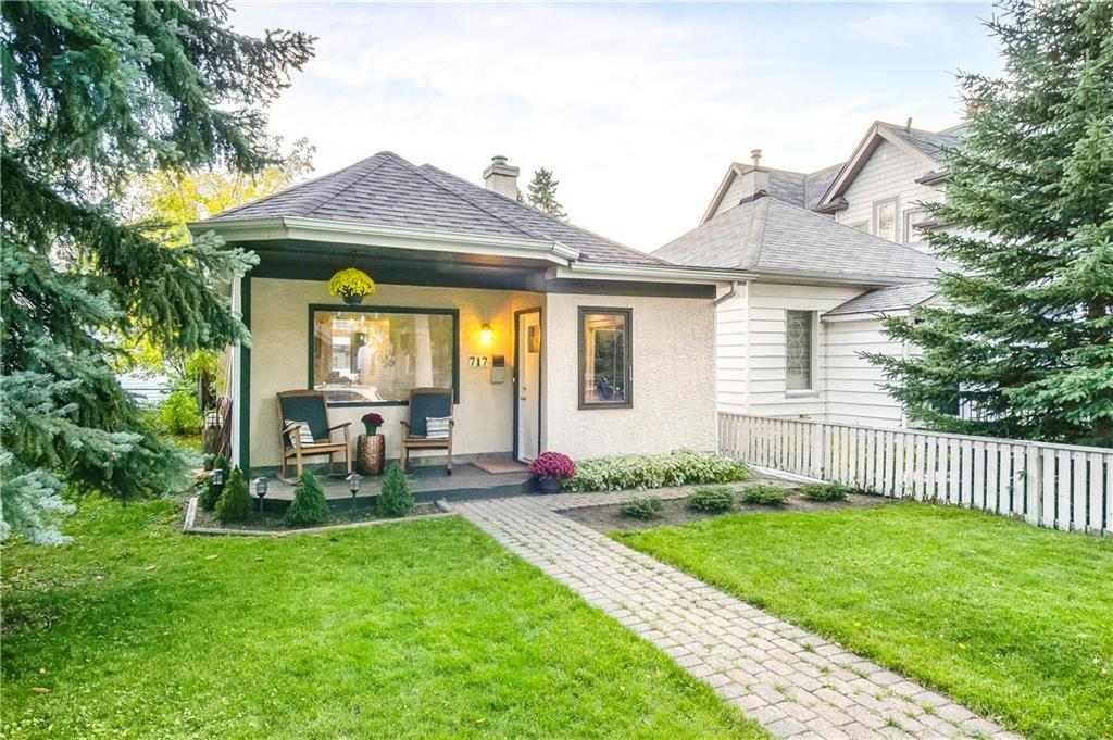 FEATURED LISTING: 717 19 Avenue Northwest Calgary