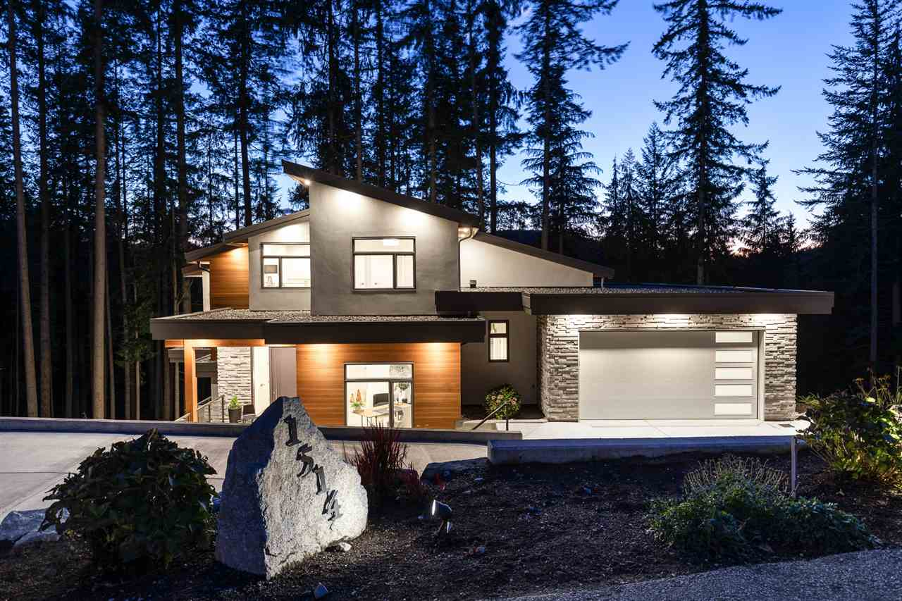 FEATURED LISTING: 1514 CRYSTAL CREEK Drive Port Moody