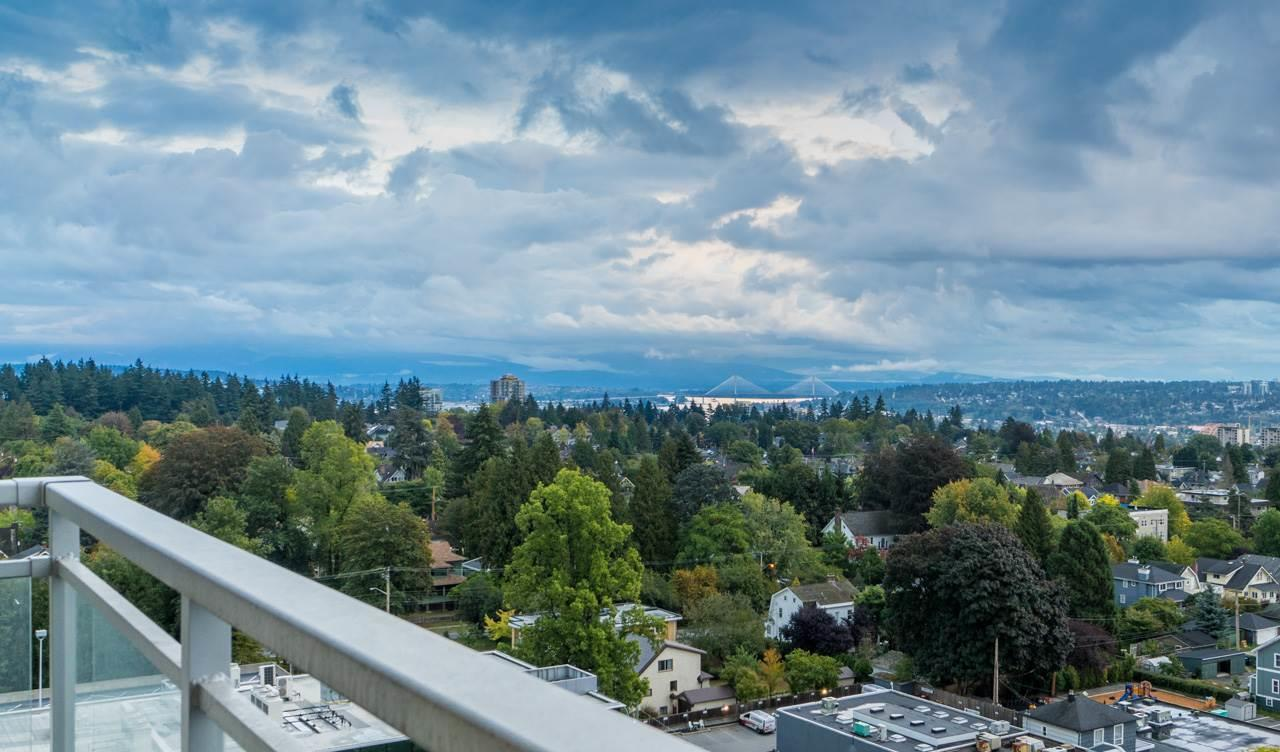 FEATURED LISTING: 1701 608 BELMONT Street New Westminster