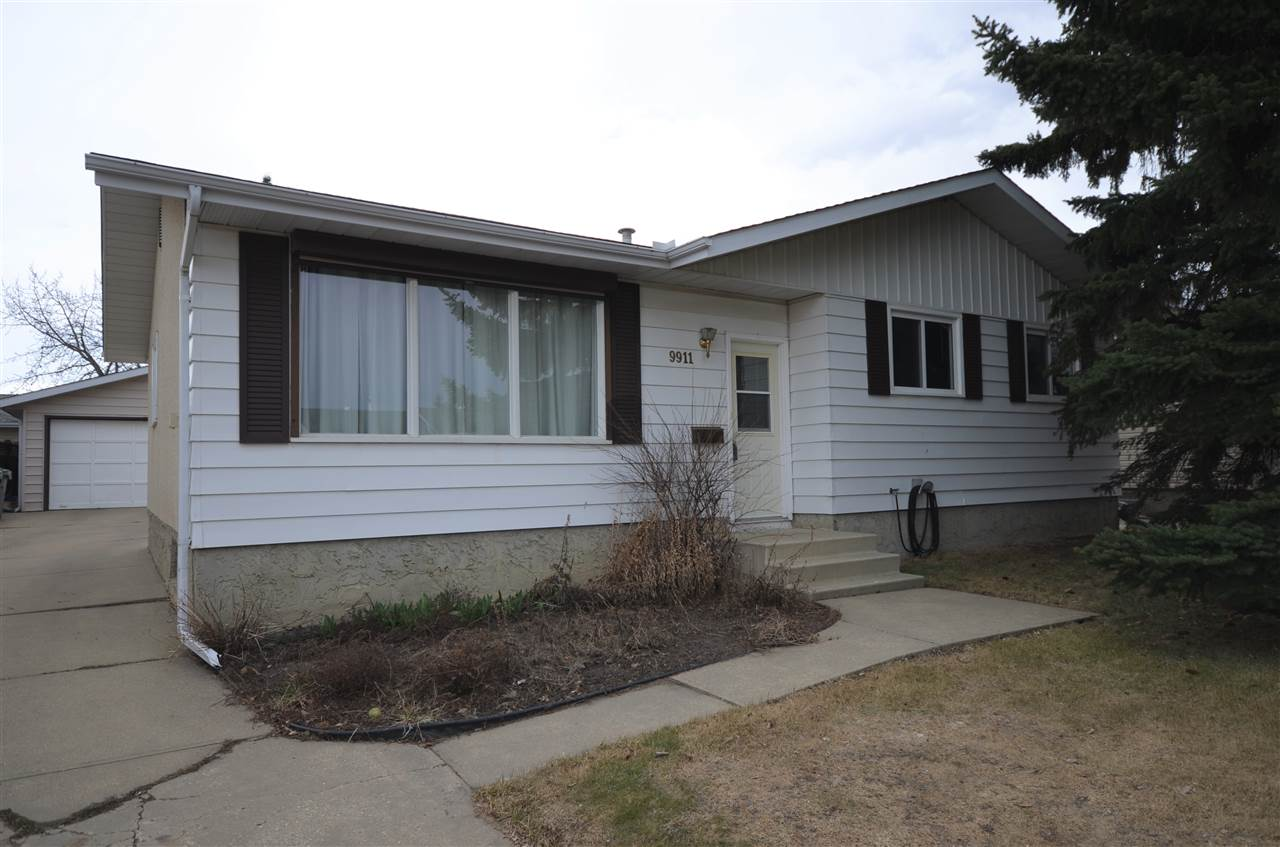 FEATURED LISTING: 9911 92 Street Morinville