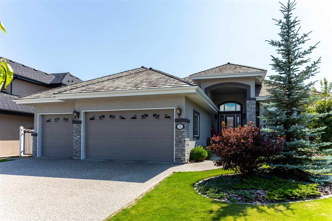 FEATURED LISTING: 32 KINGSMEADE Crescent St. Albert