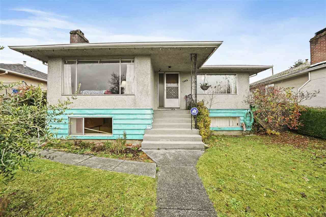 FEATURED LISTING: 1369 63RD Avenue East Vancouver