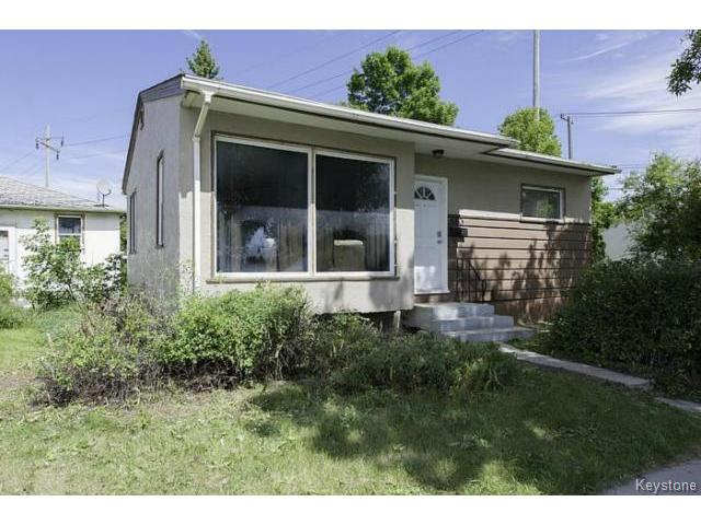 FEATURED LISTING: 683 Keewatin Street WINNIPEG