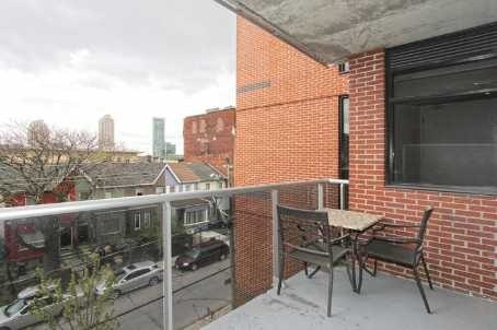 Photo 4: 64 Niagara St Unit #421 in Toronto: Niagara Condo for sale (Toronto C01)  : MLS® # C3073321