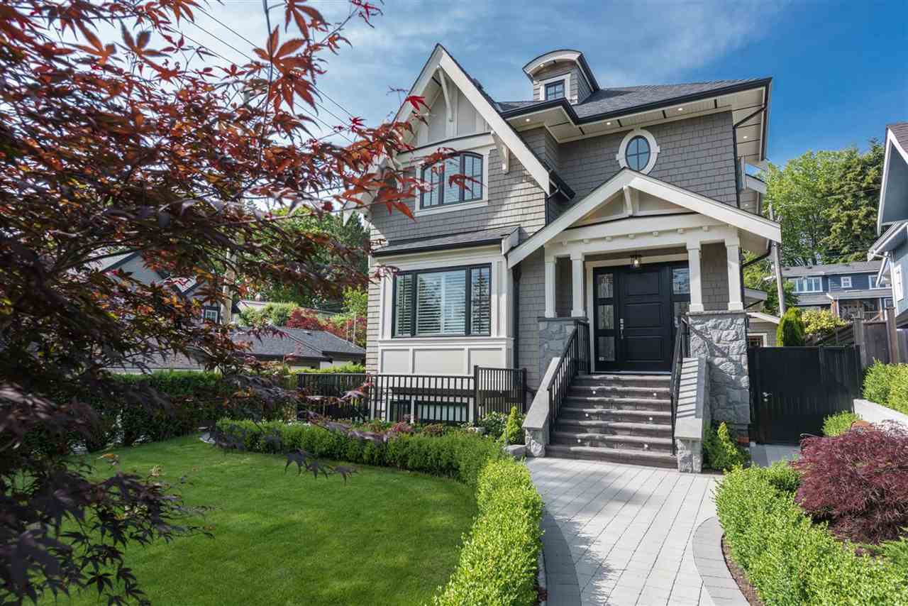 FEATURED LISTING: 3283 37TH Avenue West Vancouver