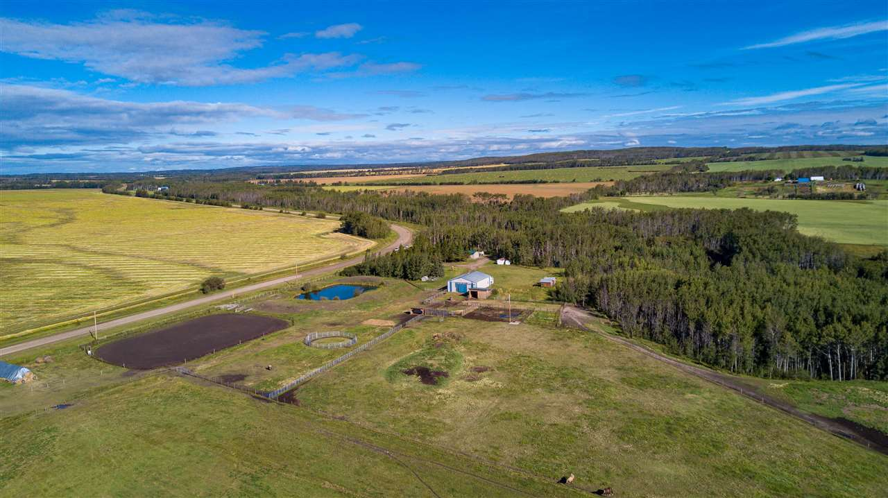 FEATURED LISTING: 12240 GOLATA CREEK Road Fort St. John