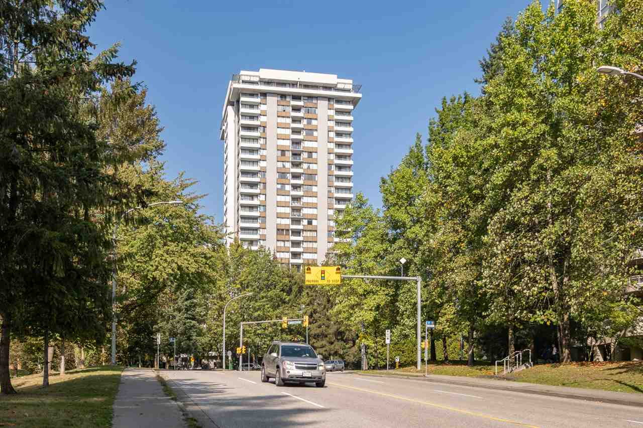 FEATURED LISTING: 2503 - 9521 CARDSTON Court Burnaby