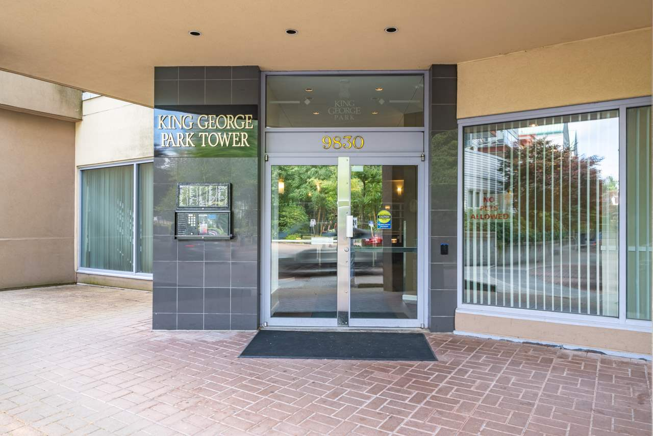 FEATURED LISTING: 508 - 9830 WHALLEY Boulevard Surrey