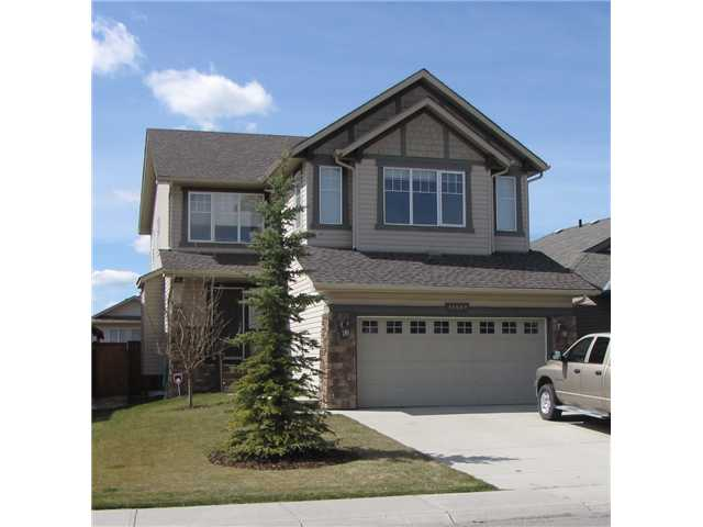 FEATURED LISTING: 18619 CHAPARRAL Manor Southeast CALGARY