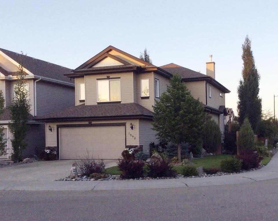 Main Photo: 1862 Holman Crescent: House for sale