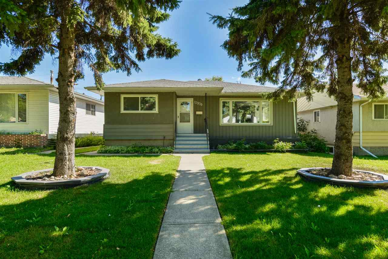 FEATURED LISTING: 12939 113A Street Edmonton