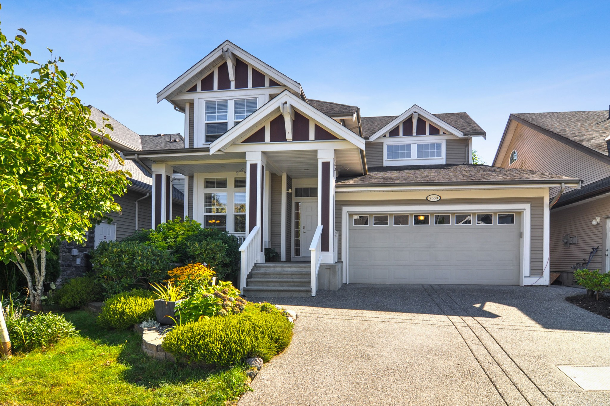 FEATURED LISTING: 7380 200B Street Langley