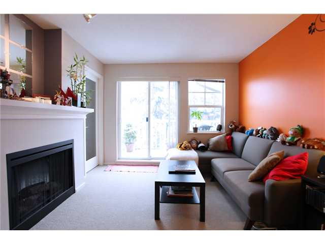 Main Photo: # 306 7330 SALISBURY AV in Burnaby: Highgate Condo for sale (Burnaby South)  : MLS® # V1048600