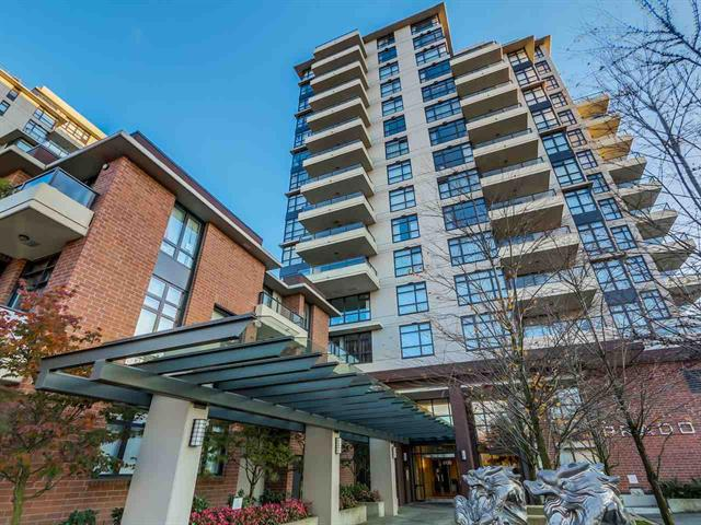 Main Photo: 1108 8120 LANSDOWNE Road in RICHMOND: Condo for sale : MLS® # R2012781