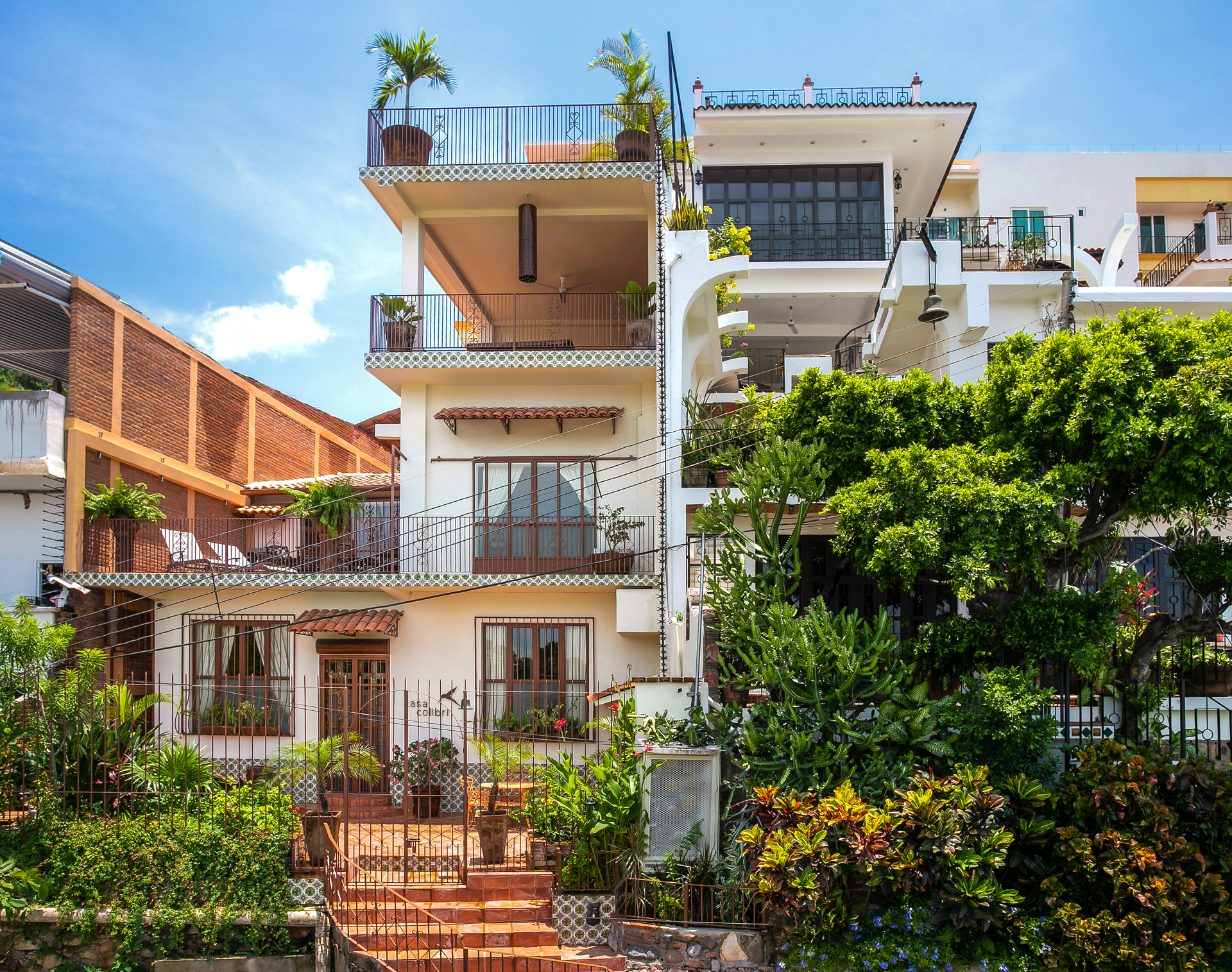 FEATURED LISTING: 426 calle Francisca Rodríguez Puerto Vallarta, Mexico
