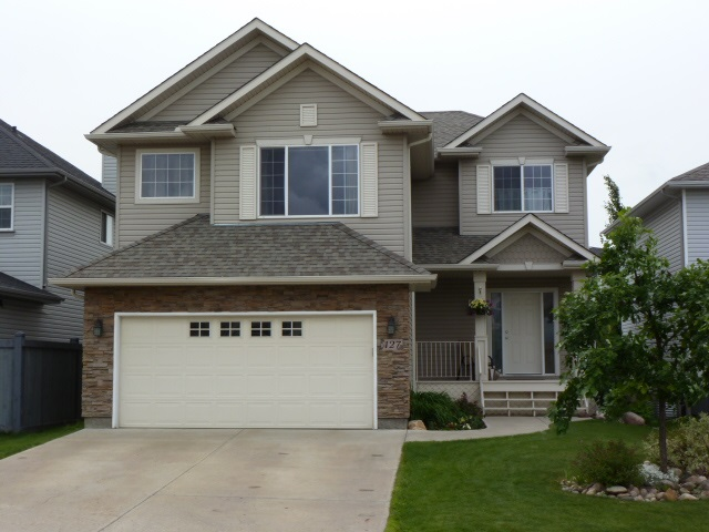 FEATURED LISTING: 427 BYRNE Crescent Edmonton