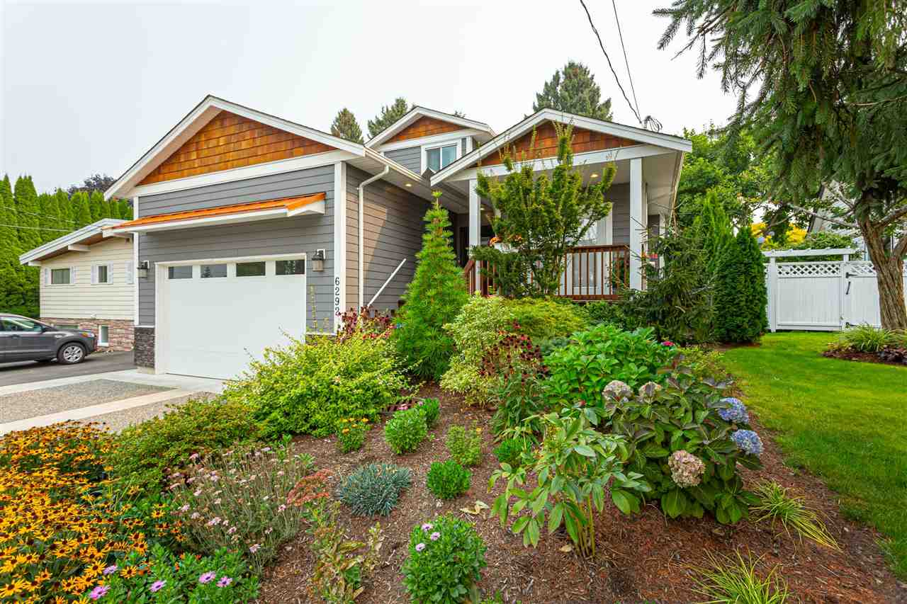 FEATURED LISTING: 6292 EDSON Drive Chilliwack