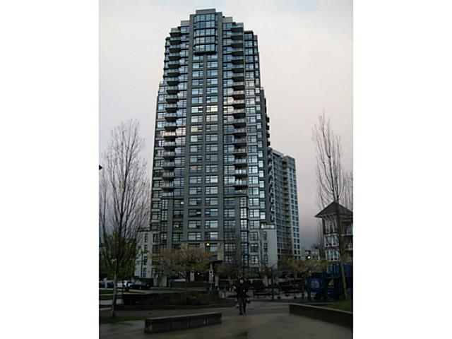 "Main Photo: 708 5380 OBEN Street in Vancouver: Collingwood VE Condo for sale in ""URBA"" (Vancouver East)  : MLS®# V954538"
