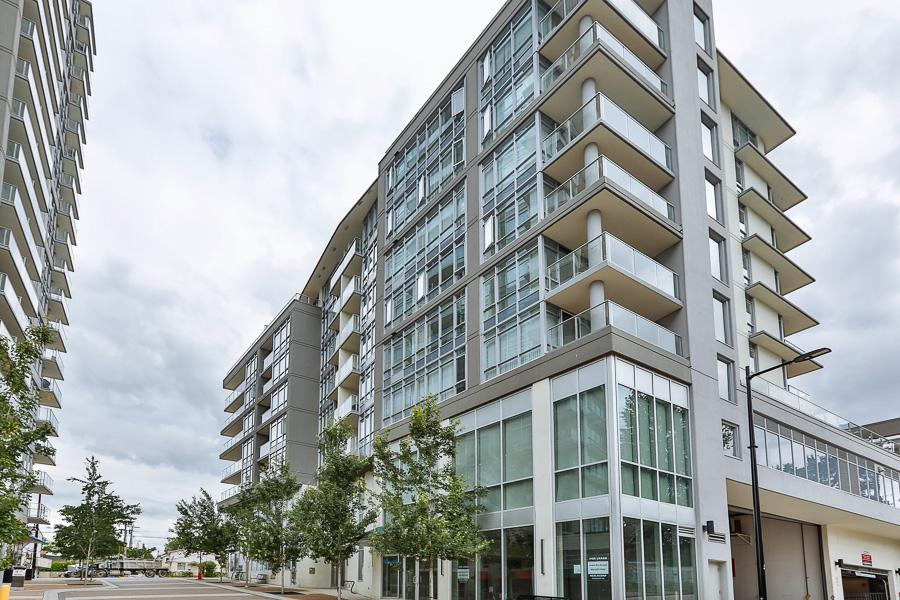 FEATURED LISTING: 613 - 4818 Eldorado Mews Vancouver