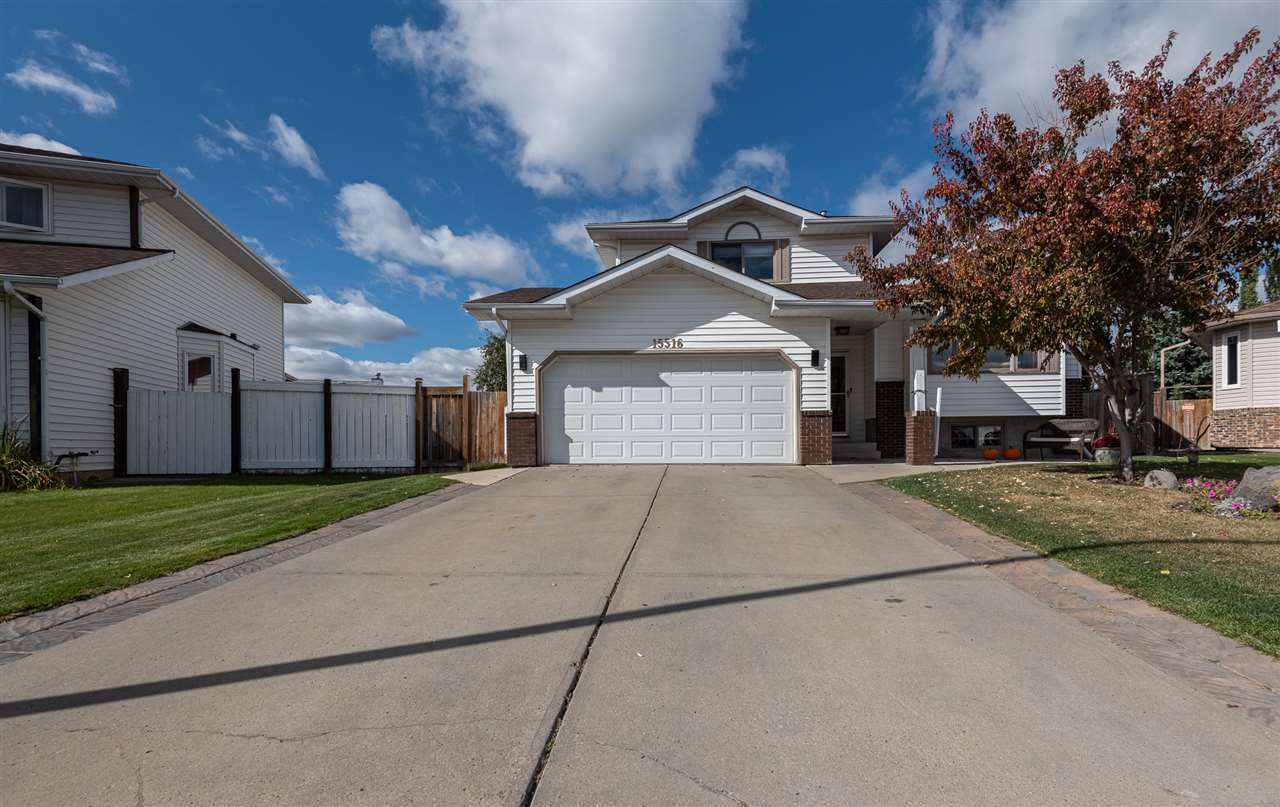 FEATURED LISTING: 15516 68 Street Edmonton