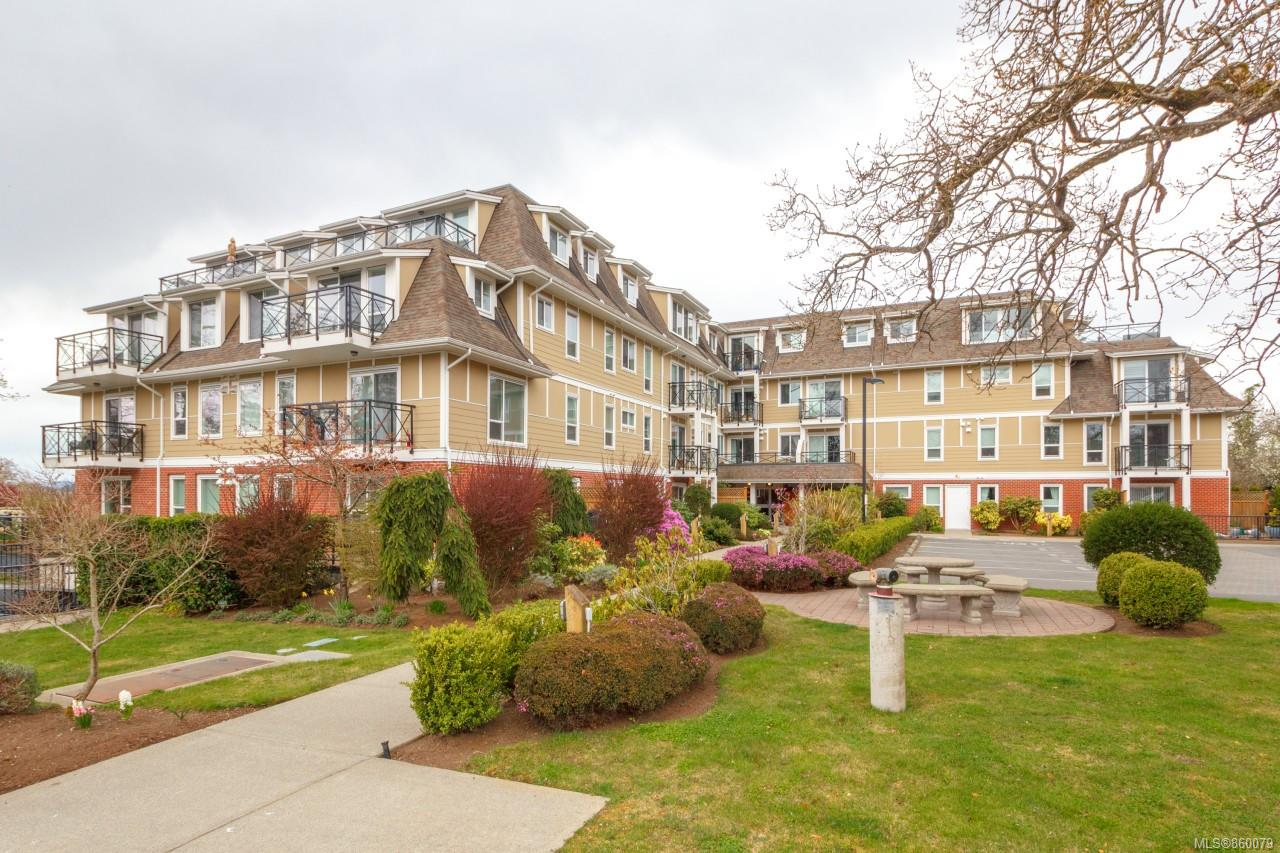 FEATURED LISTING: 411 - 4536 Viewmont Ave