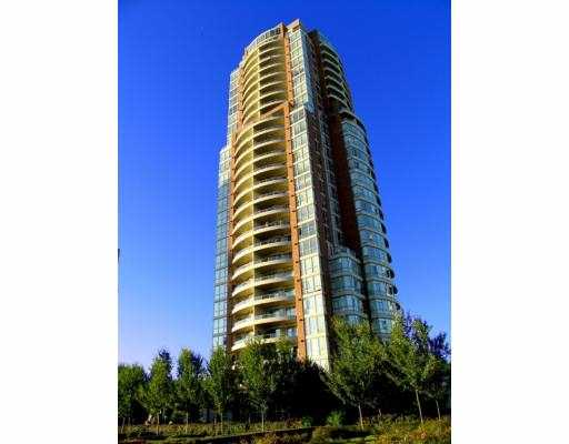 "Main Photo: 806 6838 STATION HILL DR in Burnaby: South Slope Condo for sale in ""BELGRAVIA"" (Burnaby South)  : MLS®# V580951"