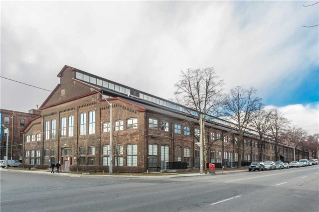 Photo 2: 1100 Lansdowne Ave Unit #306 in Toronto: Dovercourt-Wallace Emerson-Junction Condo for sale (Toronto W02)  : MLS® # W3729598