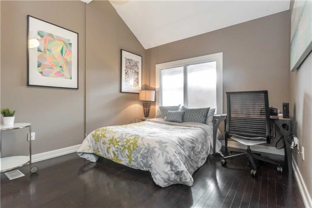 Photo 16: 1100 Lansdowne Ave Unit #306 in Toronto: Dovercourt-Wallace Emerson-Junction Condo for sale (Toronto W02)  : MLS® # W3729598