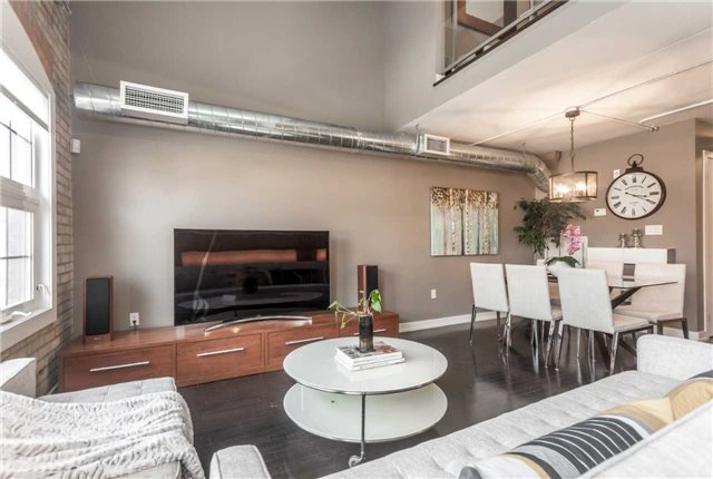 Photo 5: 1100 Lansdowne Ave Unit #306 in Toronto: Dovercourt-Wallace Emerson-Junction Condo for sale (Toronto W02)  : MLS® # W3729598