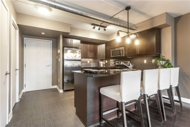 Photo 9: 1100 Lansdowne Ave Unit #306 in Toronto: Dovercourt-Wallace Emerson-Junction Condo for sale (Toronto W02)  : MLS® # W3729598