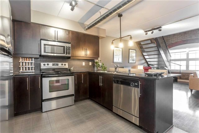 Photo 10: 1100 Lansdowne Ave Unit #306 in Toronto: Dovercourt-Wallace Emerson-Junction Condo for sale (Toronto W02)  : MLS® # W3729598