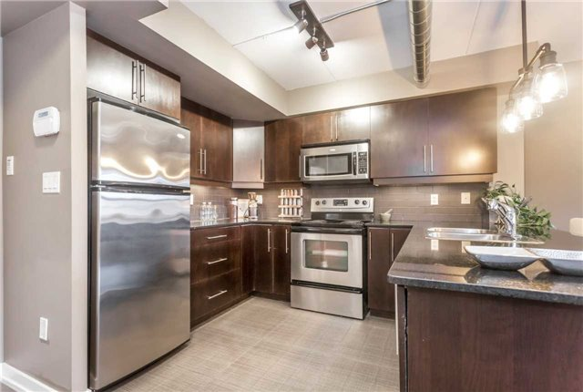 Photo 11: 1100 Lansdowne Ave Unit #306 in Toronto: Dovercourt-Wallace Emerson-Junction Condo for sale (Toronto W02)  : MLS® # W3729598