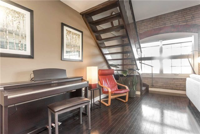 Photo 12: 1100 Lansdowne Ave Unit #306 in Toronto: Dovercourt-Wallace Emerson-Junction Condo for sale (Toronto W02)  : MLS® # W3729598