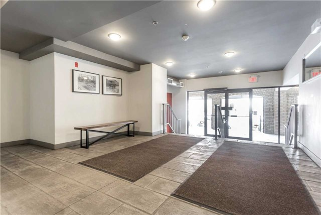 Photo 4: 1100 Lansdowne Ave Unit #306 in Toronto: Dovercourt-Wallace Emerson-Junction Condo for sale (Toronto W02)  : MLS® # W3729598