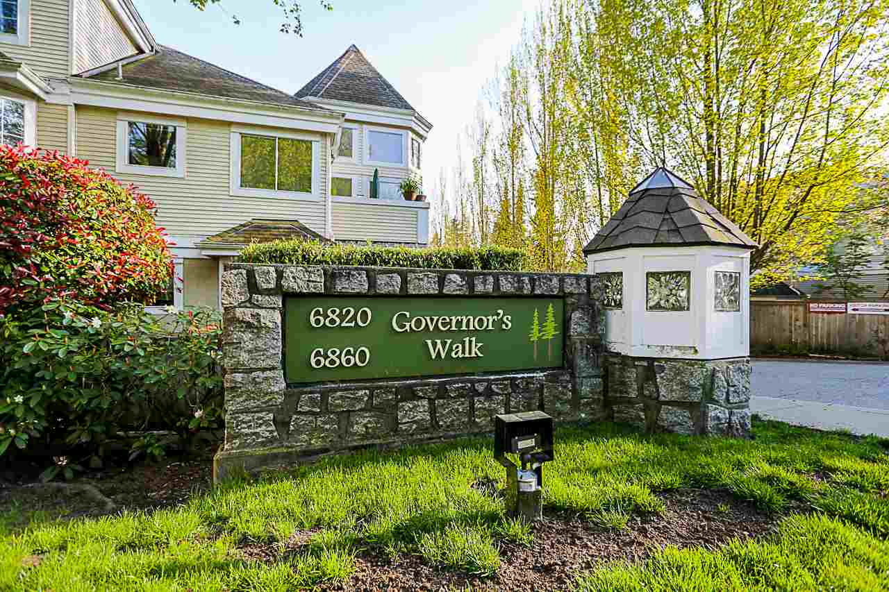 FEATURED LISTING: 306 6860 RUMBLE Street Burnaby