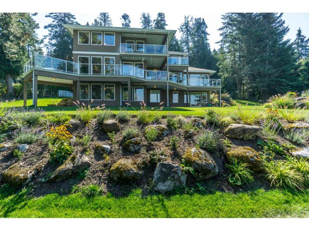 FEATURED LISTING: 12929 CRESCENT Road Surrey