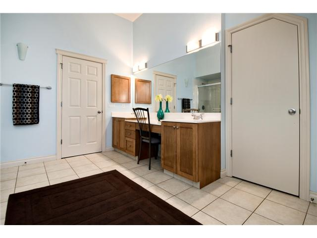 Photo 18: 187 YPRES Green SW in CALGARY: Garrison Woods Townhouse for sale (Calgary)  : MLS® # C3520663