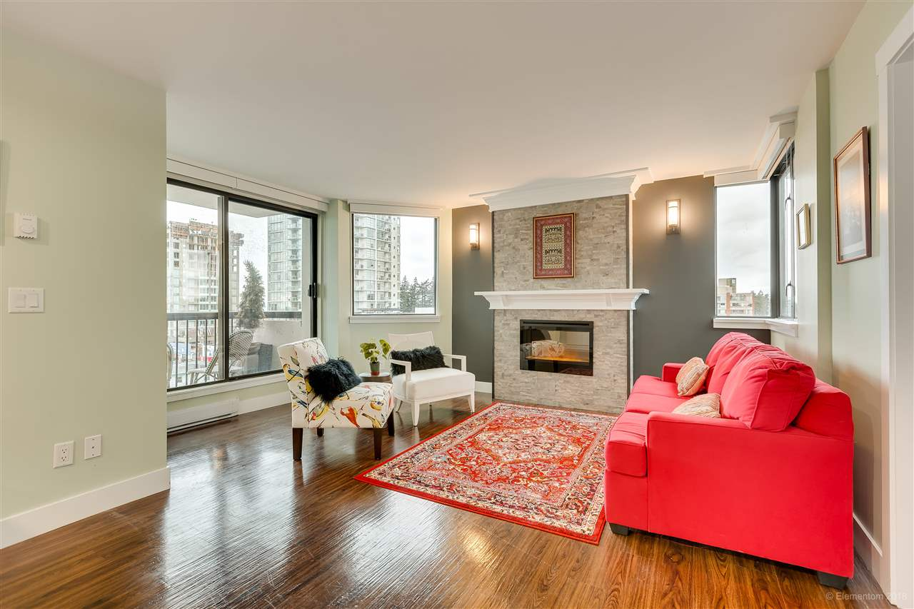 FEATURED LISTING: 606 1521 GEORGE Street White Rock