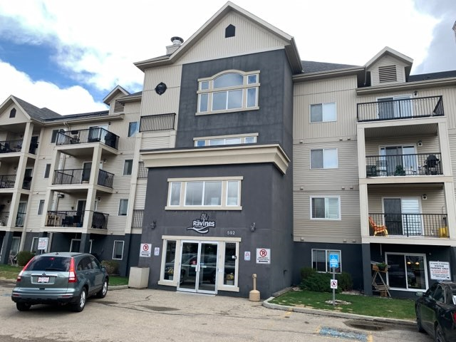 FEATURED LISTING: 404 - 592 HOOKE Road Edmonton