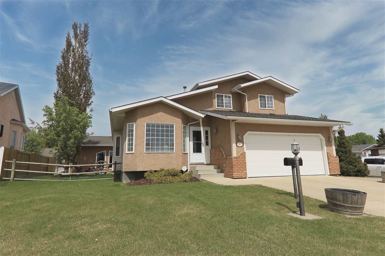 FEATURED LISTING: 102 Northland Close Wetaskiwin