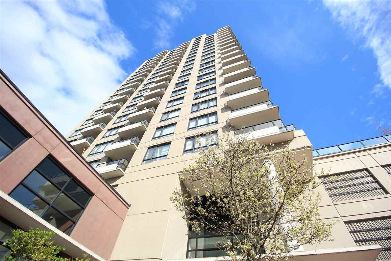 FEATURED LISTING: 1306 - 1 RENAISSANCE Square New Westminster