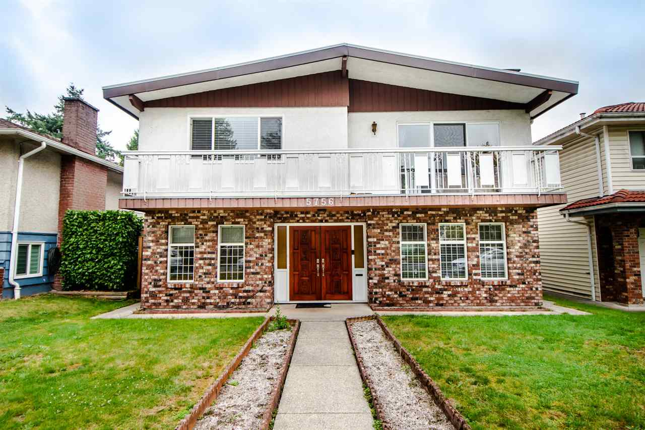FEATURED LISTING: 5756 ST. MARGARETS Street Vancouver