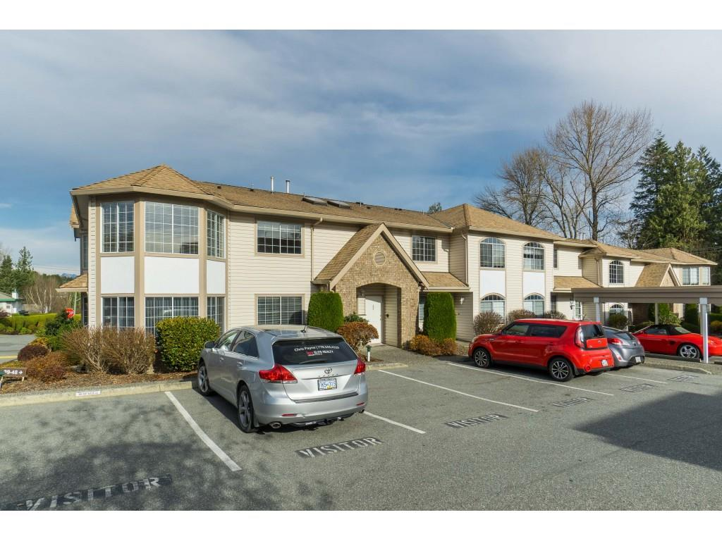 FEATURED LISTING: 42 - 3110 TRAFALGAR Street Abbotsford