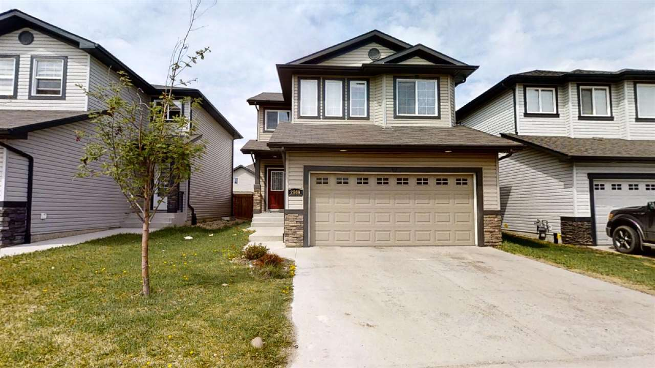 FEATURED LISTING: 2869 MAPLE Way Edmonton