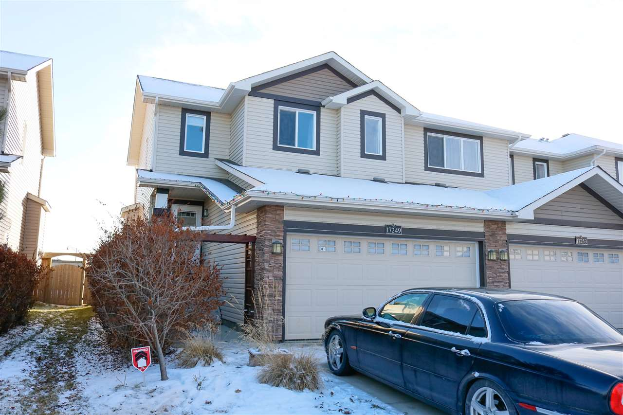 FEATURED LISTING: 17249 8A Avenue Edmonton