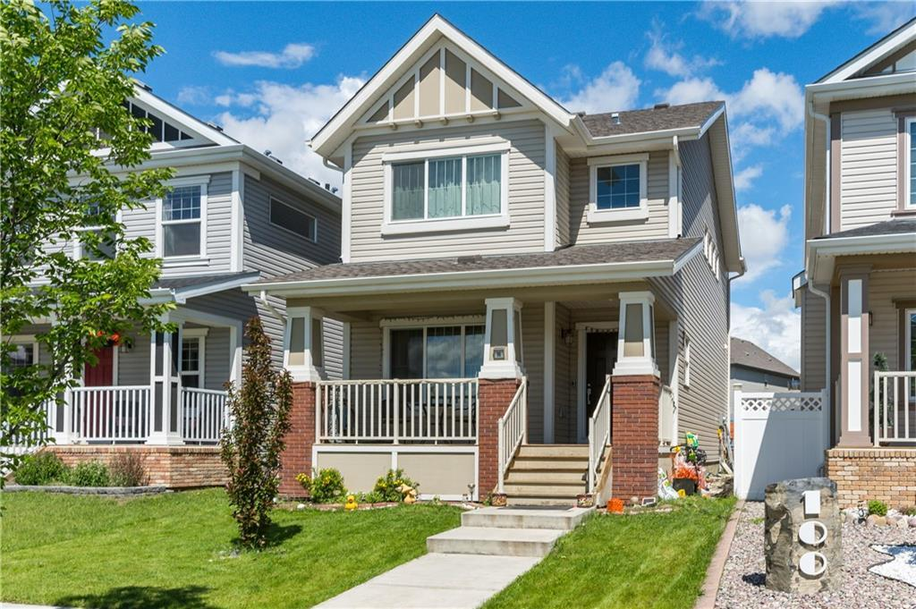 FEATURED LISTING: 96 COPPERSTONE Drive Southeast Calgary