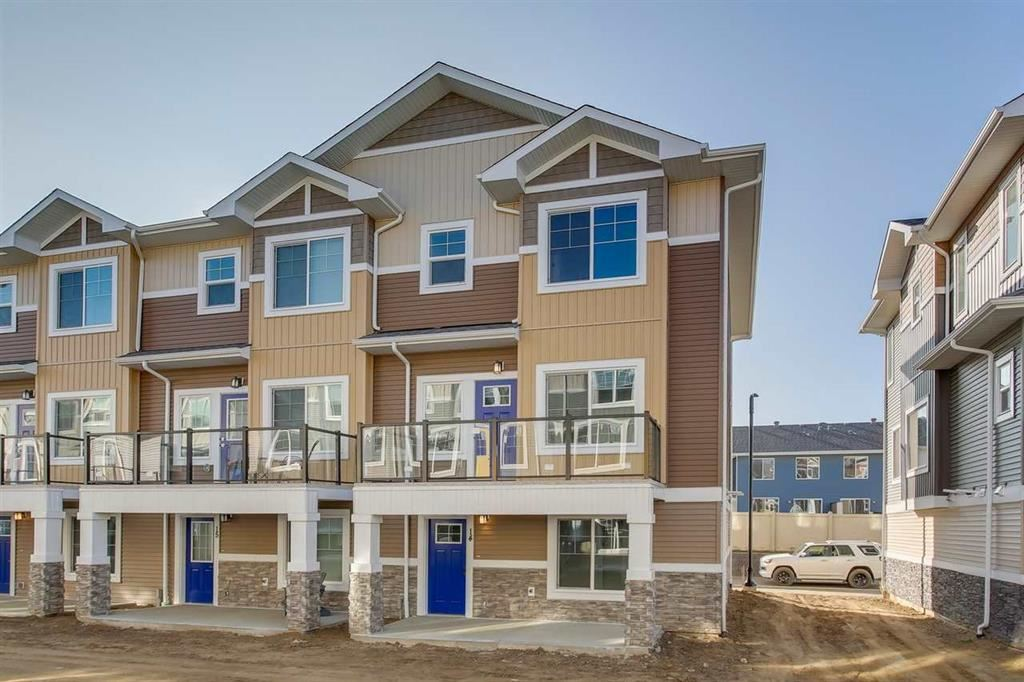 FEATURED LISTING: 14 230 Edgemont Road Northwest Edmonton