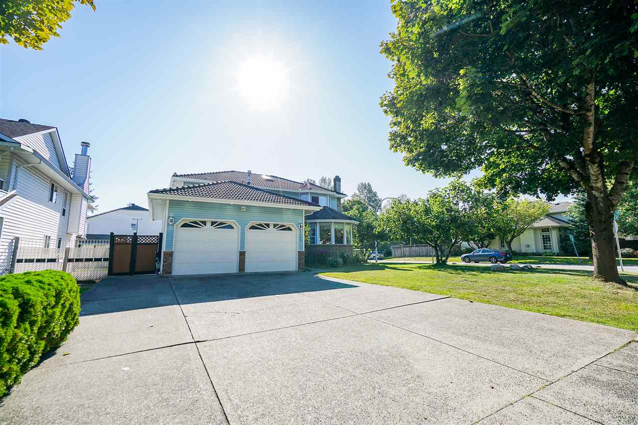 FEATURED LISTING: 9062 156A Street Surrey