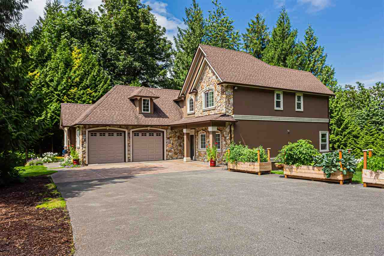 FEATURED LISTING: 5745 TESKEY Way Chilliwack